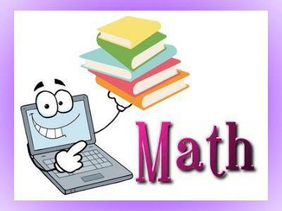 الرياضيات الأدبي للصف الأول الثانوي